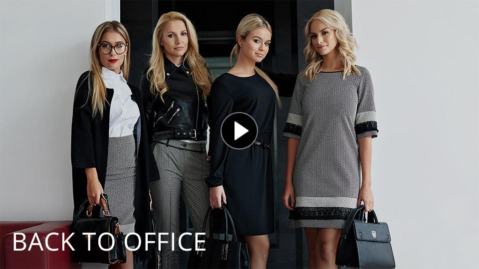 Business ruhák